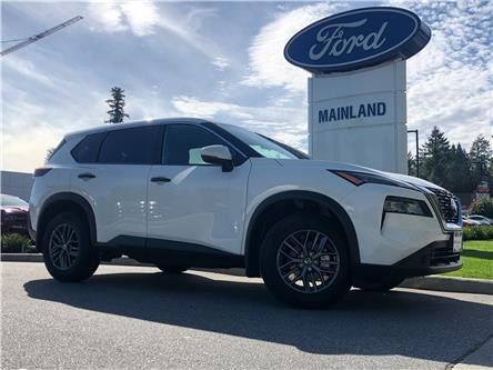 2021 Nissan Rogue S (Stk: 21F13309AA) in Vancouver - Image 1 of 30