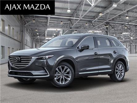 2021 Mazda CX-9 GT (Stk: 21-1846) in Ajax - Image 1 of 18