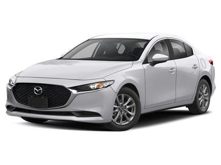 2021 Mazda Mazda3 GX (Stk: 21317) in Miramichi - Image 1 of 9