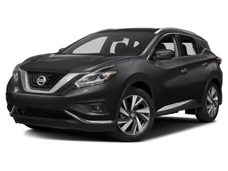 2016 Nissan Murano Platinum (Stk: 21489A) in Barrie - Image 1 of 9