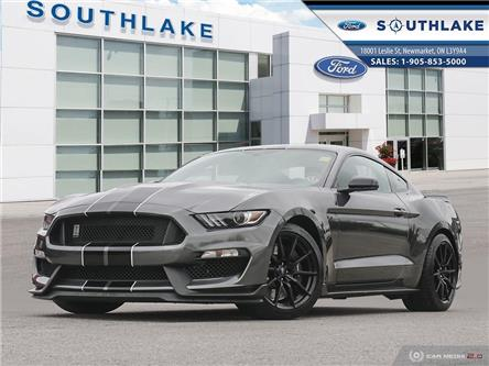 2016 Ford Shelby GT350 Base (Stk: P51859) in Newmarket - Image 1 of 25