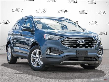 2019 Ford Edge SEL (Stk: P6113X) in Oakville - Image 1 of 26