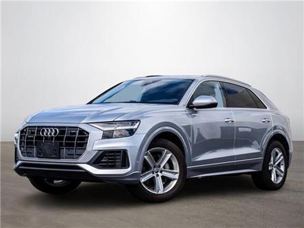 2019 Audi Q8 55 Progressiv (Stk: C8868) in Vaughan - Image 1 of 6