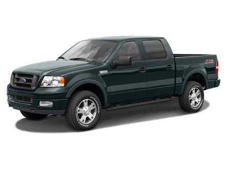2007 Ford F-150  (Stk: 21804A) in Vernon - Image 1 of 2