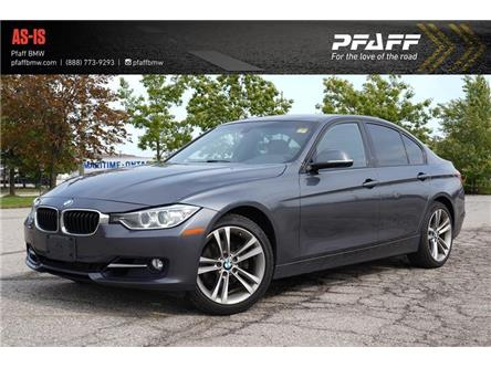 2013 BMW 328i xDrive (Stk: 24286A) in Mississauga - Image 1 of 22
