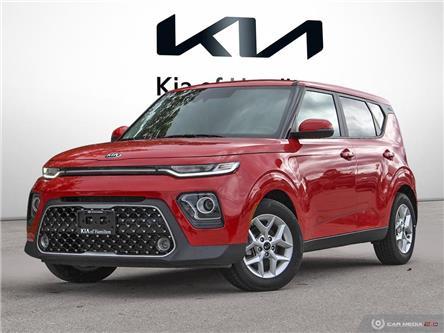 2021 Kia Soul EX (Stk: P10761) in Hamilton - Image 1 of 26