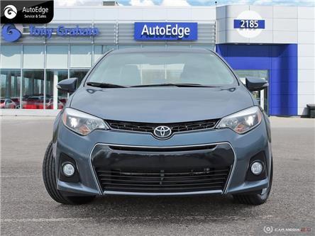2015 Toyota Corolla CE (Stk: A0914) in Ottawa - Image 1 of 26