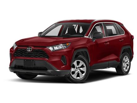 2019 Toyota RAV4 LE (Stk: 19-12979GT) in Georgetown - Image 1 of 9
