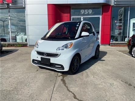 2015 Smart Fortwo  (Stk: 21302A) in Gatineau - Image 1 of 15