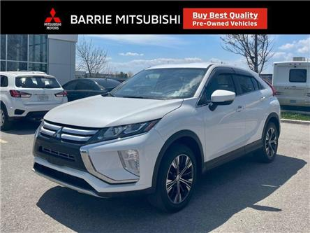 2018 Mitsubishi Eclipse Cross  (Stk: N0015A) in Barrie - Image 1 of 21
