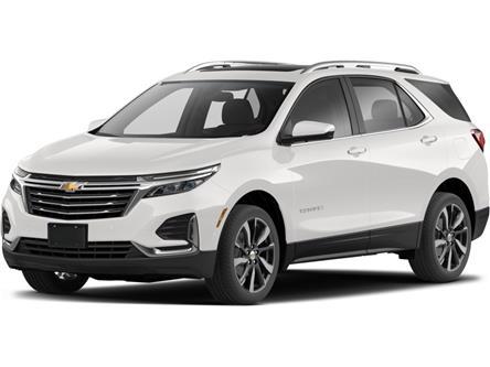 2022 Chevrolet Equinox LT (Stk: F-Order-013) in Toronto - Image 1 of 12