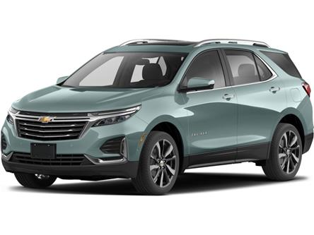 2022 Chevrolet Equinox RS (Stk: F-Order-014) in Toronto - Image 1 of 12