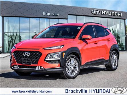 2020 Hyundai Kona 2.0L Preferred (Stk: R22097A) in Brockville - Image 1 of 30