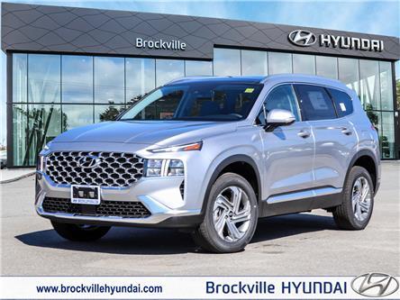 2022 Hyundai Santa Fe Preferred w/Trend Package (Stk: R22102) in Brockville - Image 1 of 26