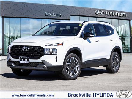 2022 Hyundai Santa Fe Urban (Stk: R22110) in Brockville - Image 1 of 24