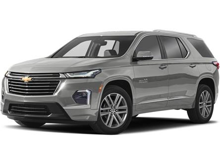 2022 Chevrolet Traverse RS (Stk: F-Order-018) in Toronto - Image 1 of 10