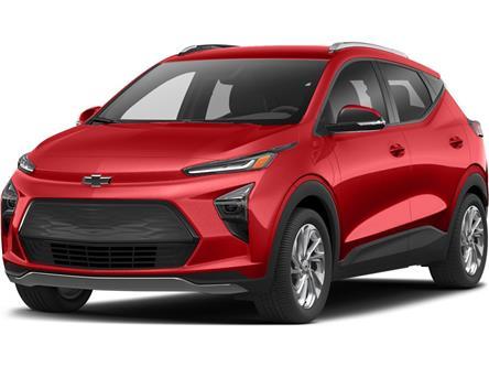 2022 Chevrolet Bolt EUV LT (Stk: F-Order-020) in Toronto - Image 1 of 12