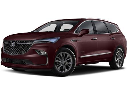 2022 Buick Enclave Avenir (Stk: F-Order-025) in Toronto - Image 1 of 8