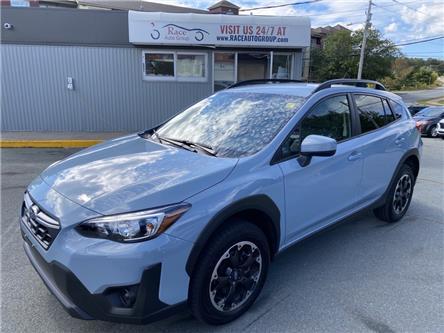 2021 Subaru Crosstrek Convenience (Stk: 18239) in Sackville - Image 1 of 29