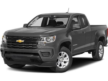 2022 Chevrolet Colorado WT (Stk: F-Order-033) in Toronto - Image 1 of 12