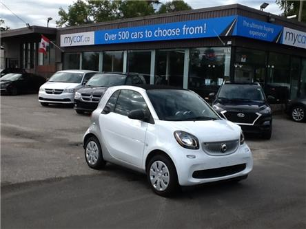 2018 Smart fortwo electric drive Passion (Stk: 210856) in North Bay - Image 1 of 18