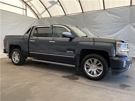 2017 Chevrolet Silverado 1500 High Country (Stk: 2115111) in Thunder Bay - Image 1 of 24