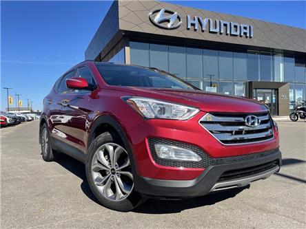 2016 Hyundai Santa Fe Sport  (Stk: 40467A) in Saskatoon - Image 1 of 25