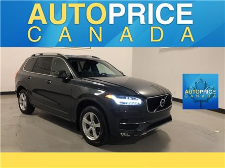 2018 Volvo XC90 T5 Momentum (Stk: W3132) in Mississauga - Image 1 of 25