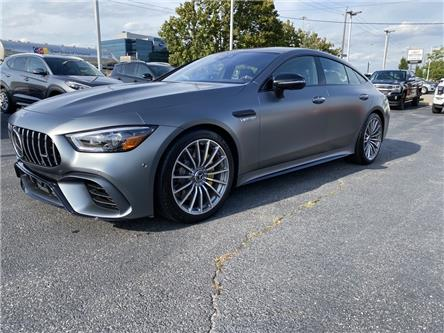 2019 Mercedes-Benz AMG GT 63 S (Stk: 63S) in Oakville - Image 1 of 19
