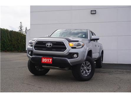 2017 Toyota Tacoma TRD Sport (Stk: P21-206) in Vernon - Image 1 of 16
