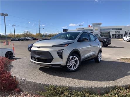 2022 Chevrolet Bolt EUV LT (Stk: N4114501) in Calgary - Image 1 of 26