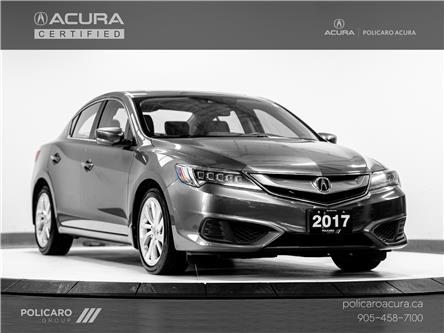 2017 Acura ILX Technology Package (Stk: 803496T) in Brampton - Image 1 of 27