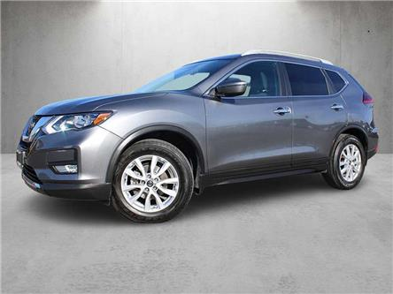 2018 Nissan Rogue SV (Stk: K21-0074P) in Chilliwack - Image 1 of 10