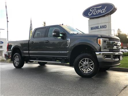 2019 Ford F-350 Lariat (Stk: P5545A) in Vancouver - Image 1 of 27