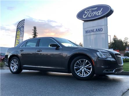 2020 Chrysler 300 Touring (Stk: P58441) in Vancouver - Image 1 of 27
