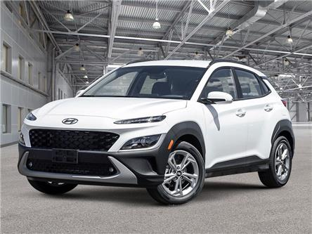 2022 Hyundai Kona 2.0L Preferred Sun & Leather Package (Stk: 31458) in Scarborough - Image 1 of 22