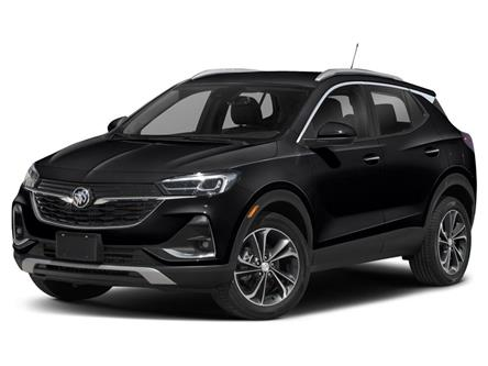 2022 Buick Encore GX Essence (Stk: 22-063) in Shawinigan - Image 1 of 9