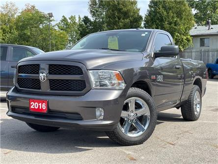 2016 RAM 1500 ST (Stk: 7288A) in Hamilton - Image 1 of 18