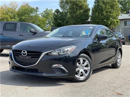 2016 Mazda Mazda3 G (Stk: 217198A) in Hamilton - Image 1 of 18