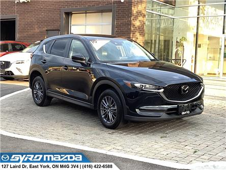 2019 Mazda CX-5 GS (Stk: 31246A) in East York - Image 1 of 30