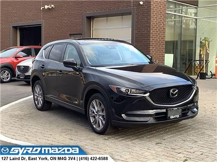 2019 Mazda CX-5 GS (Stk: 31450) in East York - Image 1 of 30