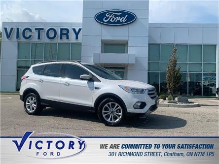 2017 Ford Escape SE (Stk: V20483A) in Chatham - Image 1 of 24
