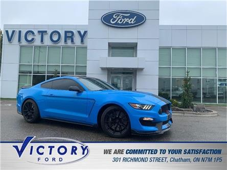 2017 Ford Shelby GT350 Base (Stk: V1832) in Chatham - Image 1 of 25