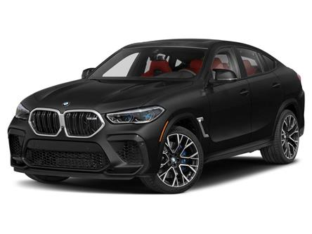 2022 BMW X6 M Competition (Stk: T027110) in Oakville - Image 1 of 9