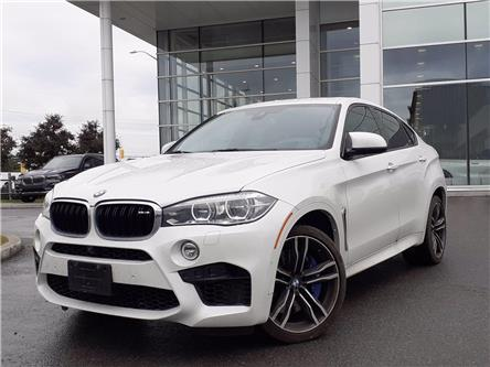2017 BMW X6 M Base (Stk: P10102) in Gloucester - Image 1 of 15