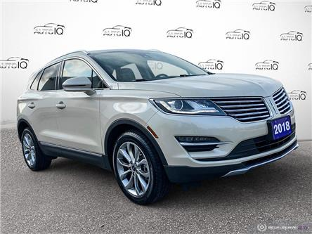 2018 Lincoln MKC Select (Stk: 1502A) in St. Thomas - Image 1 of 30