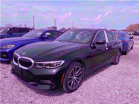 2021 BMW 330i xDrive (Stk: N40478) in Markham - Image 1 of 5
