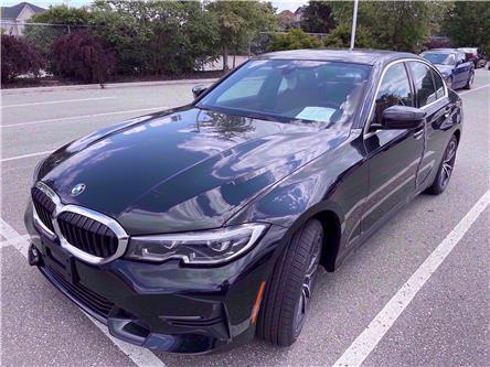 2021 BMW 330i xDrive (Stk: N40776) in Markham - Image 1 of 39