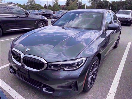 2021 BMW 330i xDrive (Stk: N40811) in Markham - Image 1 of 39