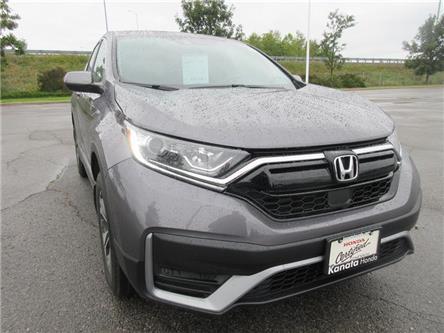 2020 Honda CR-V LX (Stk: K16868A) in Ottawa - Image 1 of 19
